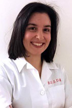 Central Dental Associates dentist Dr. Ana Mattos